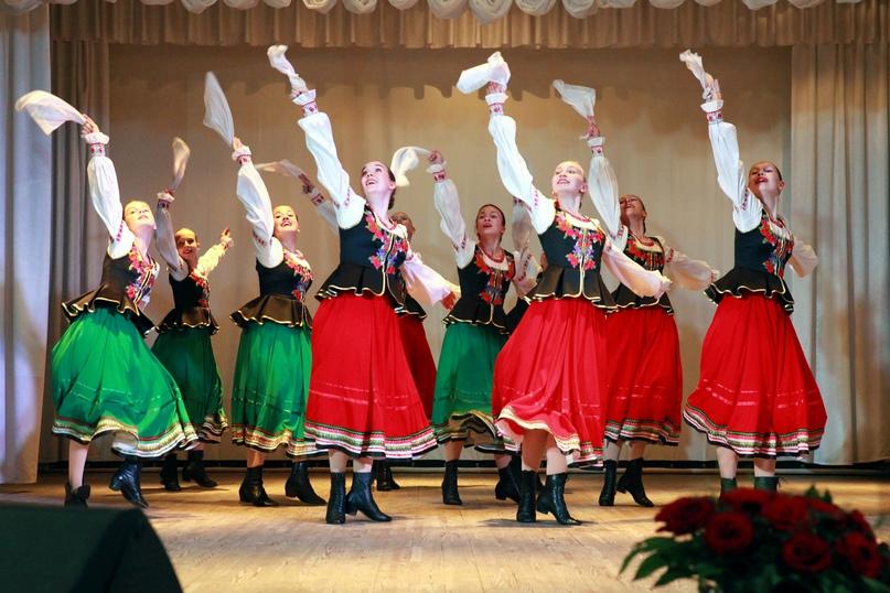 Народному ансамблю танца «Юность» - 55!, изображение №22