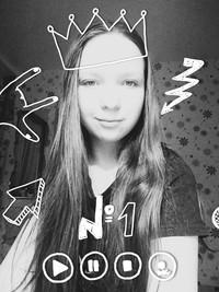 Дарья Амосова | ВКонтакте