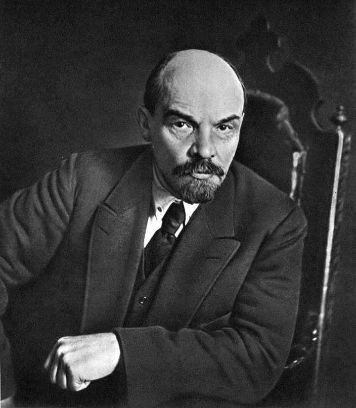 Как Ленин лишал русский народ избирательного права