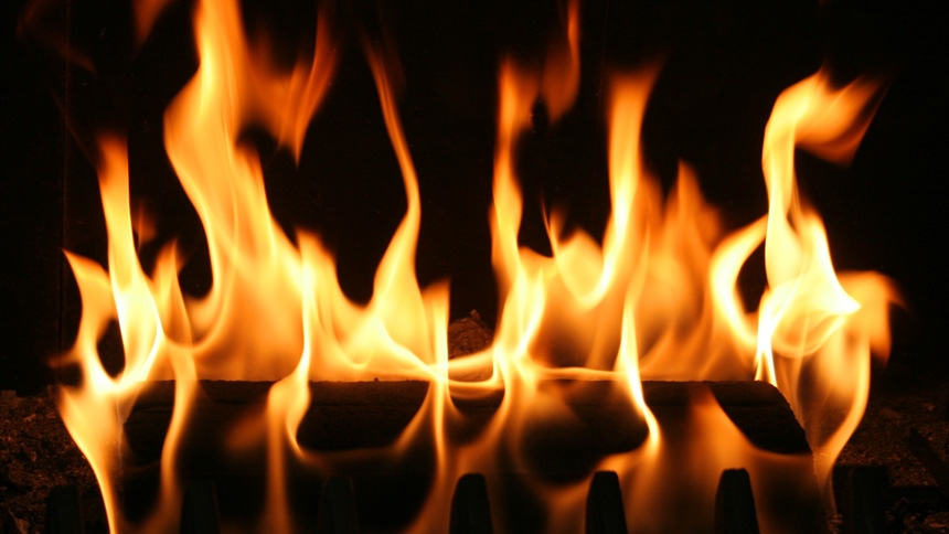 Можно смотреть на огонь - Всегда