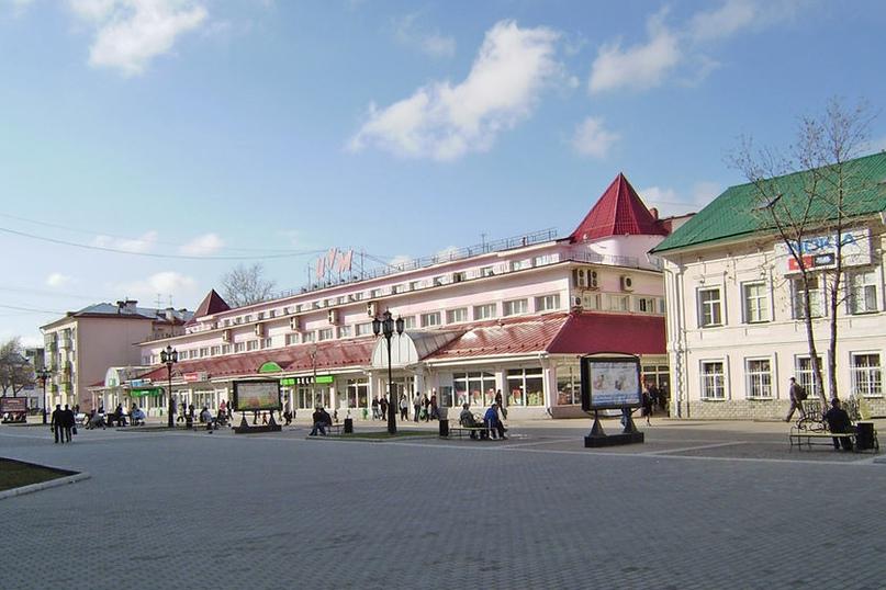 В Вологде стартовало голосование за место размещения нового фонтана 📢