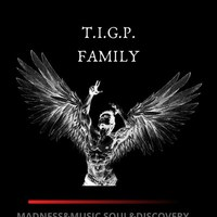 Tigp Music