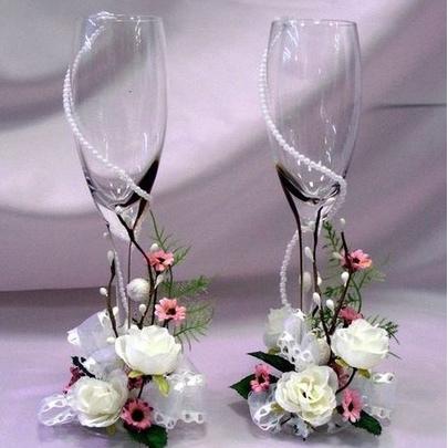 JJfuwzP1je4 - Красивые свадебные фужеры