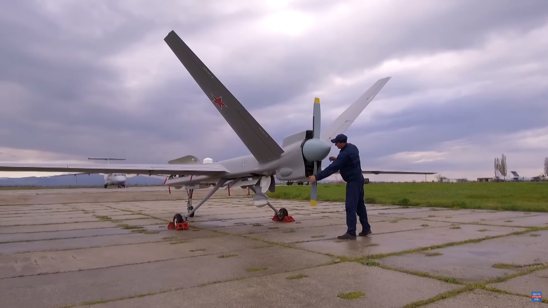 UAVs in Russian Armed Forces: News #2 - Page 17 Ealqc9mLCXA