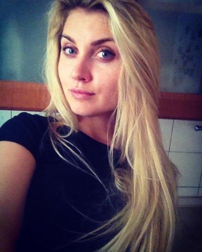 Мария Петрова, Москва