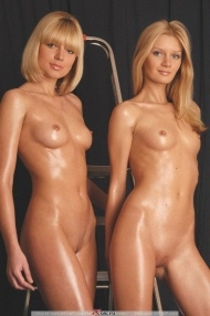 Lena и Tania