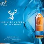 Виски Glenfiddich Select Cask Solera Vat 1л