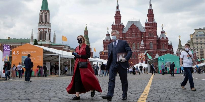 По сравнению с ЕС российская экономика неплохо выдержала пандемию