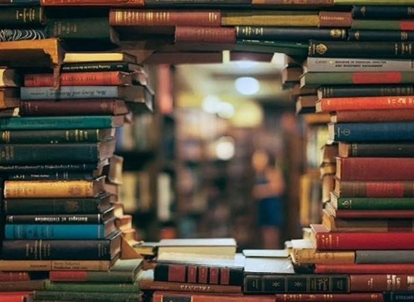 6 книг, которые откроют Вам глаза на многие вещи