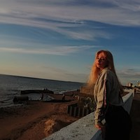 Личная фотография Анастасии Романовой