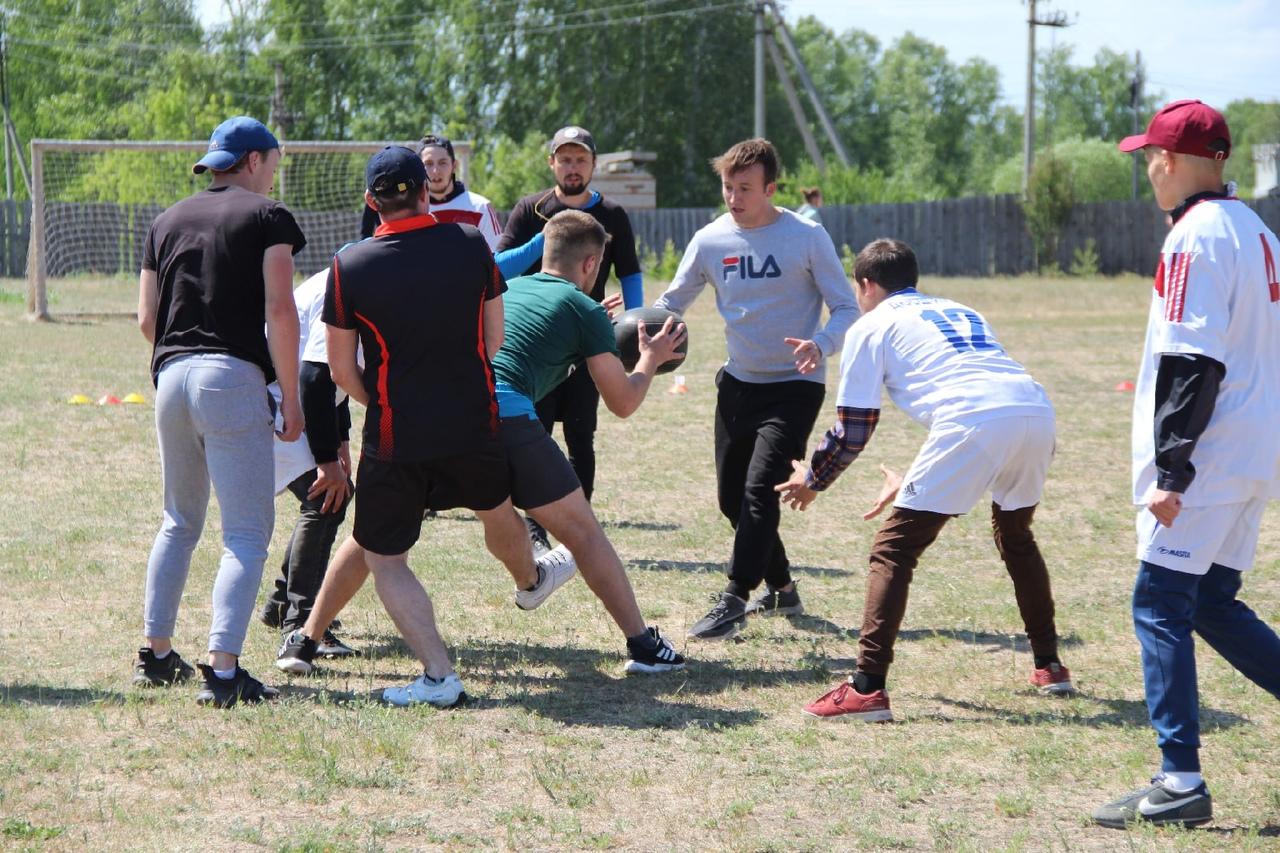 Студенты Кособродского профессионального техникума создадут команду для игры в килу