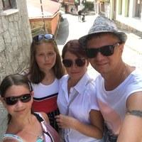 Фотография Семьи Линецких ВКонтакте