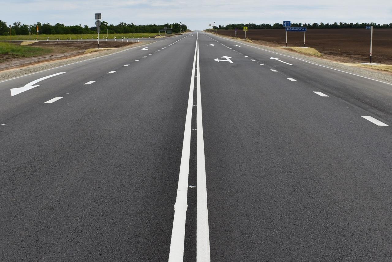 На дорогах Ростовской области по итогам 2020 года значительно уменьшилась число ДТП
