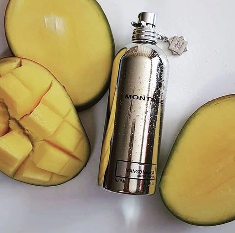 Montale Mango Manga 100ml. 2790 рублей.