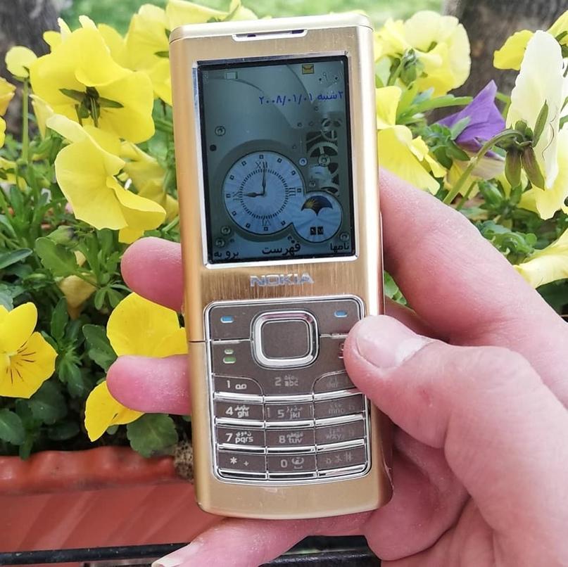 Nokia 6500 и 6700 classic: в чем секрет их популярности, изображение №4