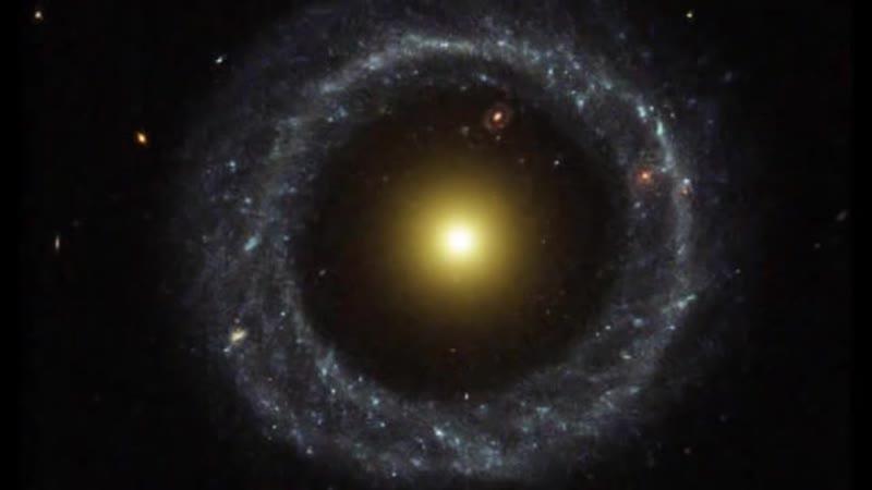Генезис Вселенной почему наш мир именно такой Рассказывает физик Владимир Лукаш