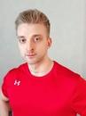 Личный фотоальбом Александра Саннимана