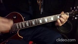 LP Founder Yamaki 70е & LP Gibson Studio & Epiphone SG