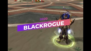Silkroad Online | Обновление 2020 - BlackRogue