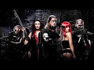 Хроники мстителя / Vigilante Diaries / боевик, триллер, криминал