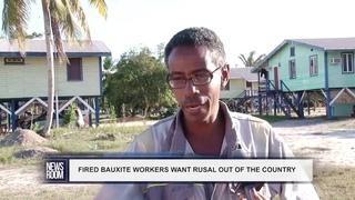 """""""Русский мир"""" в Гайане: борьба горняков против Дерипаски"""