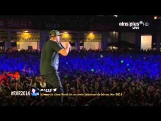 Linkin Park - Live at Rock am Ring 2014 - Full show