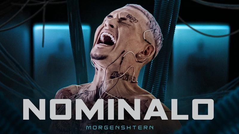 MORGENSHTERN NOMINALO Official Video 2021