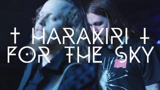 Harakiri For The Sky - Stillborn (Live Music Video)