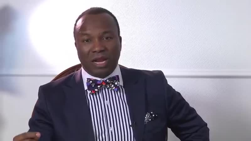 Is Pastor Sunday A Politician Broadcaster Or A Pastor