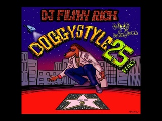 DJ Filthy Rich Presents: Snoop Dogg - Doggystyle 25th Anniversary Mix (FULL MIXTAPE)