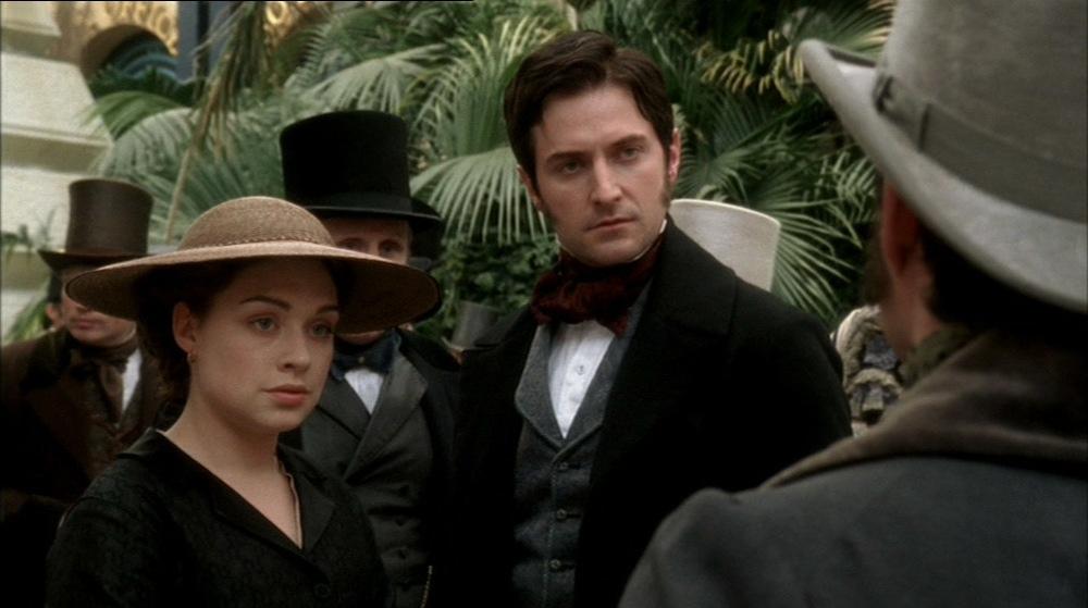 Лучшие сериалы про 19 век