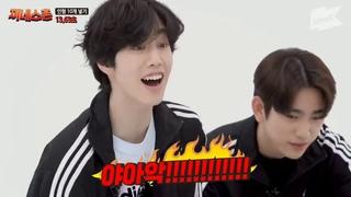 Смешные моменты с GOT7 #2   АЙДОЛЫ НА ТЕЛЕШОУ   k-pop