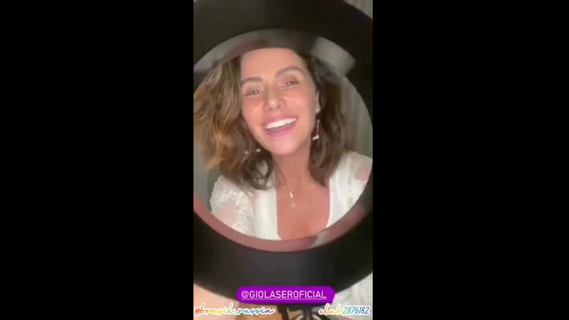 Сторис Джованна Антонелли Дора Жади