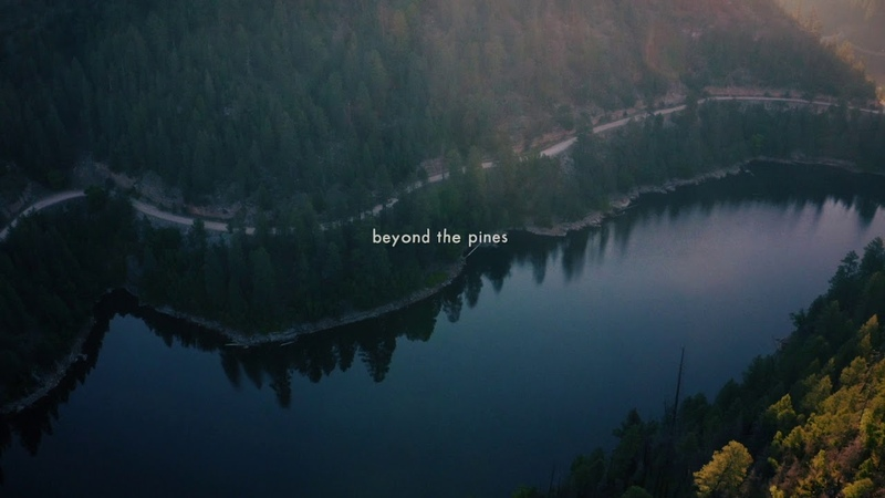 Thrice Beyond The Pines Lyric Video
