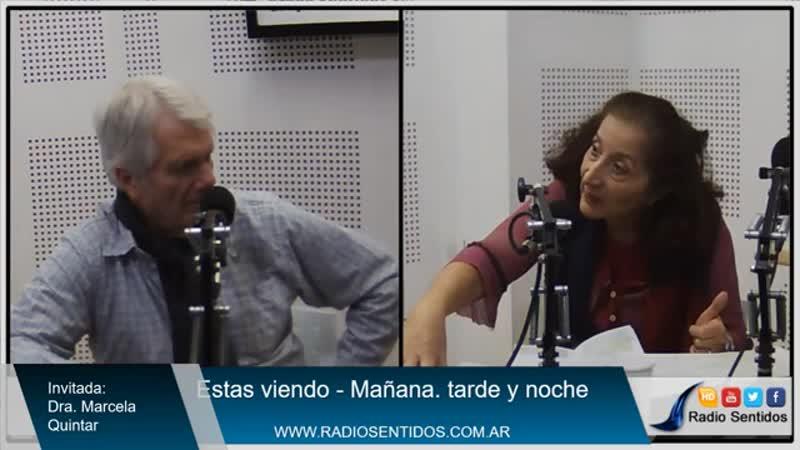 MTYN nota a Dra Marcela Quintar Parte 2