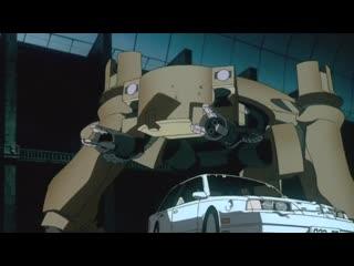Perturbator - Death Squad ♫ AMV Аниме-клип