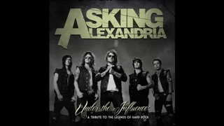 Asking Alexandria - Under the influence (2012)