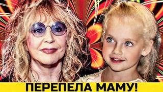 Лиза Галкина спела «Миллион алых роз» на дне рождения Пугачевой!