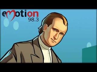 GTA Vice City Stories  Emotion 98.3 Full Radio Station