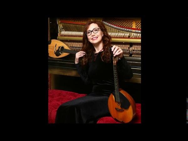 Tatiana Nenasheva domra V A Mozart Allegro Sonata in C dur Op 14