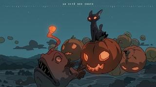 Trick Or Treat | halloween lofi mix