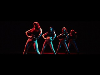 MV_다이나믹듀오(Dynamic Duo)_BAAAM feat. Muzie of UV Dance Ver. with woofam