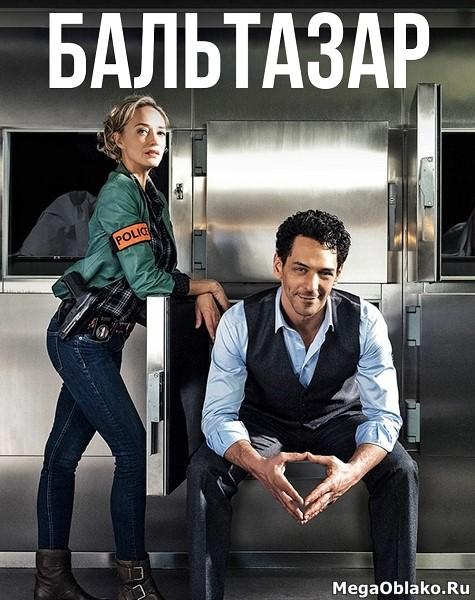 Бальтазар (1 сезон: 1-16 серии из 16) / Balthazar / 2018-2019 / ЛМ (Octopus) / WEB-DLRip