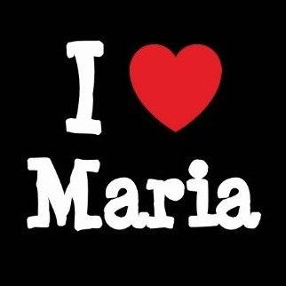 Мария люблю тебя картинки