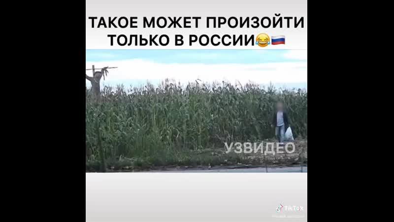 Вор в России