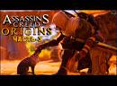 Assassin's Creed Origins Прохождение игры - (Часть - 3)