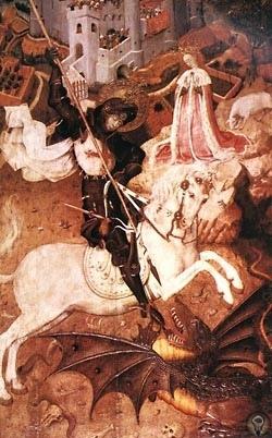 Заказное убийство к Юрьеву дню Жители провинциального городка в Верхнем Египте скрывают от европейцев место рождения святого покровителя МосквыОсенний праздник в честь св. Георгия большинство