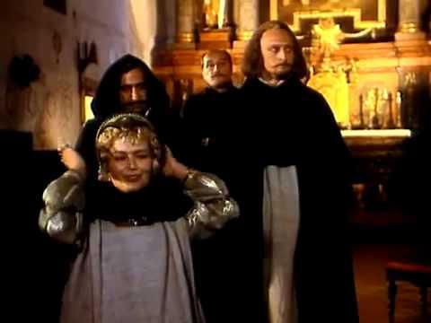 Графиня де Монсоро 8 серия Россия 1997