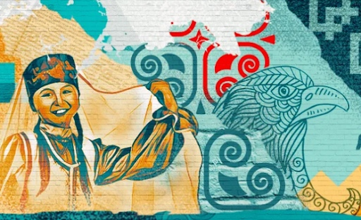 В рамках всероссийской акции «Культурный марафон» стартовал конкурс рисунка для школьников