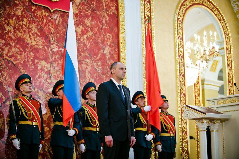 Ровно год назад 18 сентября 2019 - Денис Паслер официально вступил в должность губернатора Оренбургской области…
